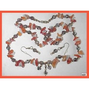 Venus (Celestial Series) Necklace Set