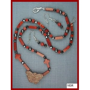 New Creation Necklace Set