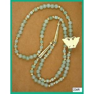 LARIAT Necklace Set