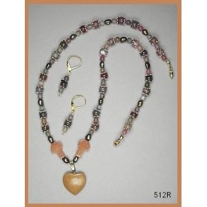 John 3:16 series Necklace Set