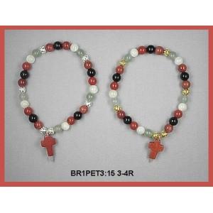 Salvation Colors Bracelets