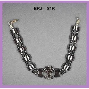 Jesus is the Rock series Bracelets